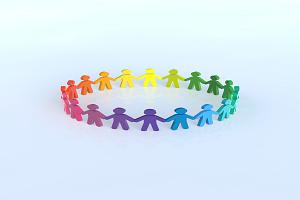官民のいじめ防止対策グループに参画